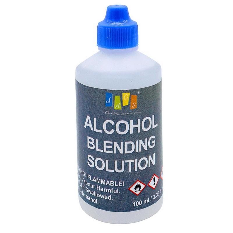 Alcohol Blending Solution 100Ml ABS-100
