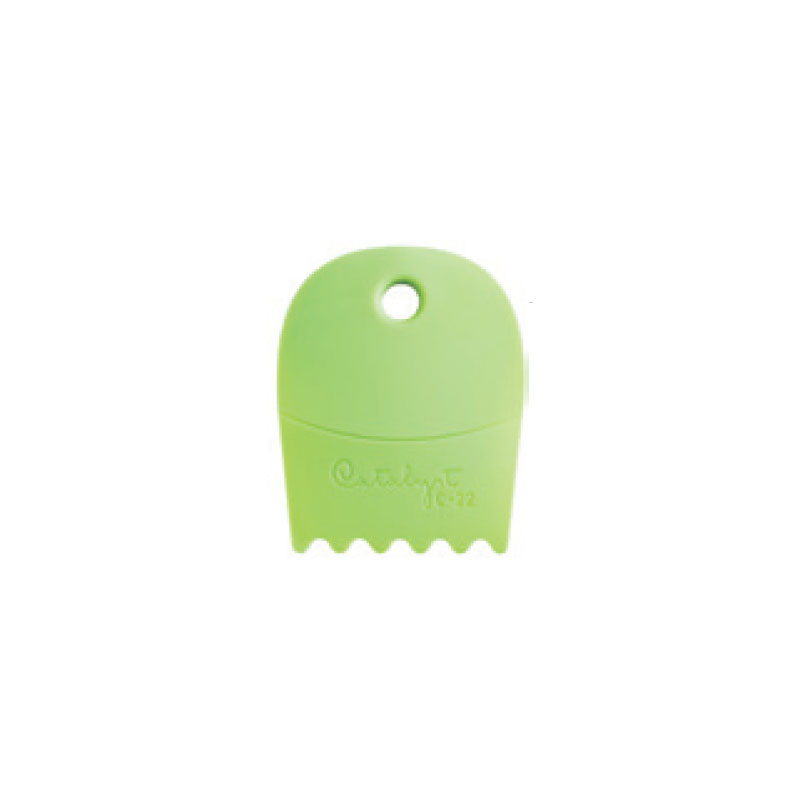 PRINCETON CATALYST TOOL SYN GREEN CONTOUR 22