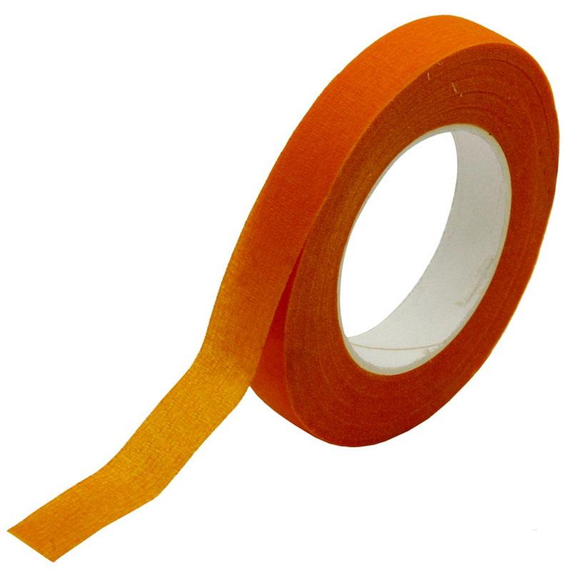Craft Floral Meking Tape Orange CFTB-OE