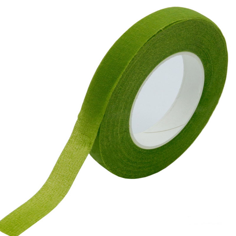 Craft Floral Meking Tape Light Green CFTB-LGN