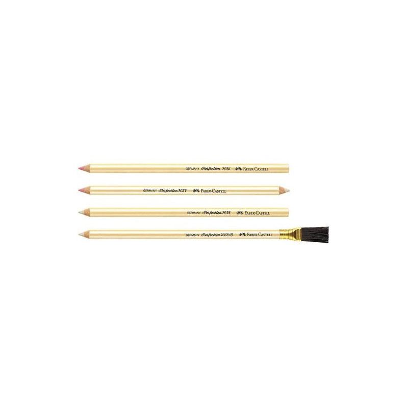 Perfection Eraser Pencil 7058 B