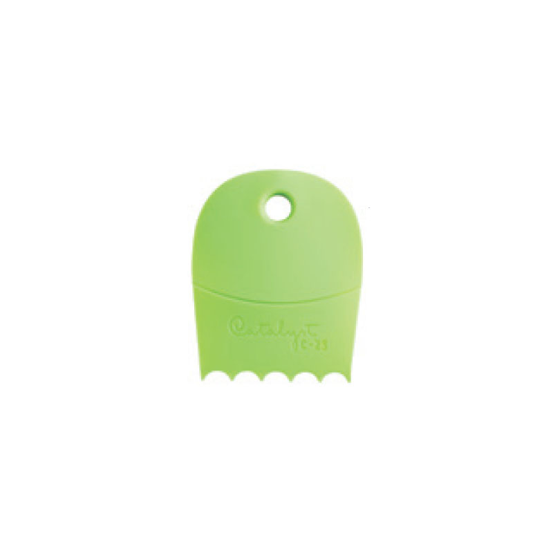 PRINCETON CATALYST TOOL SYN GREEN CONTOUR 23