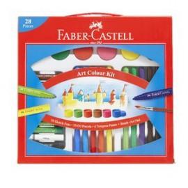 Faber-Castell Art Colour Kit (1410528)