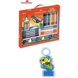 Faber-Castell Art Cart Kit