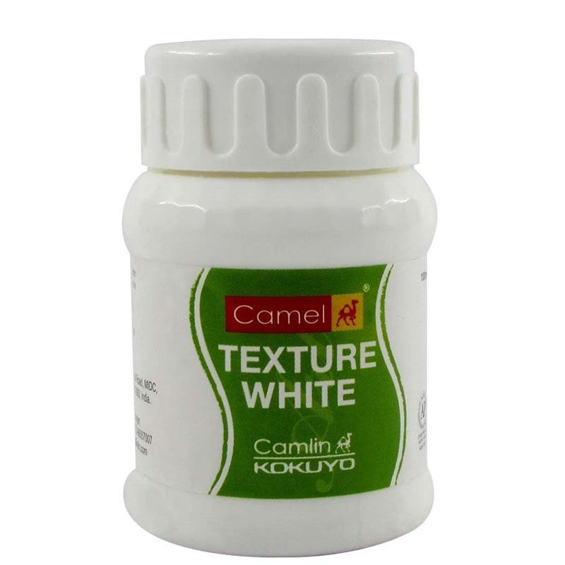 Camlin Texture White 100ml