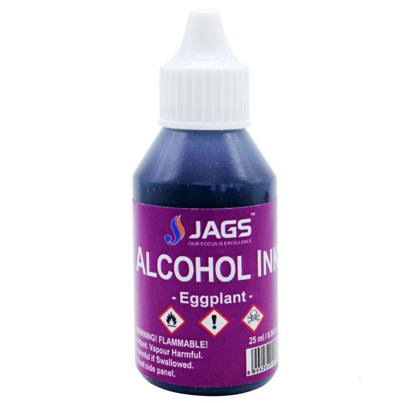 Alcohol Ink Eggplant 25ML AI2E01