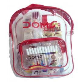 Doms Stationery Kit Bag (7160)