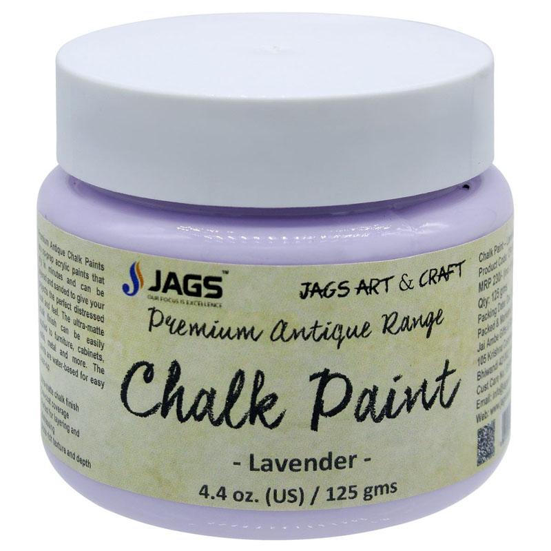Chalk Paint Antique Premium Lavender 125ML CPAP04