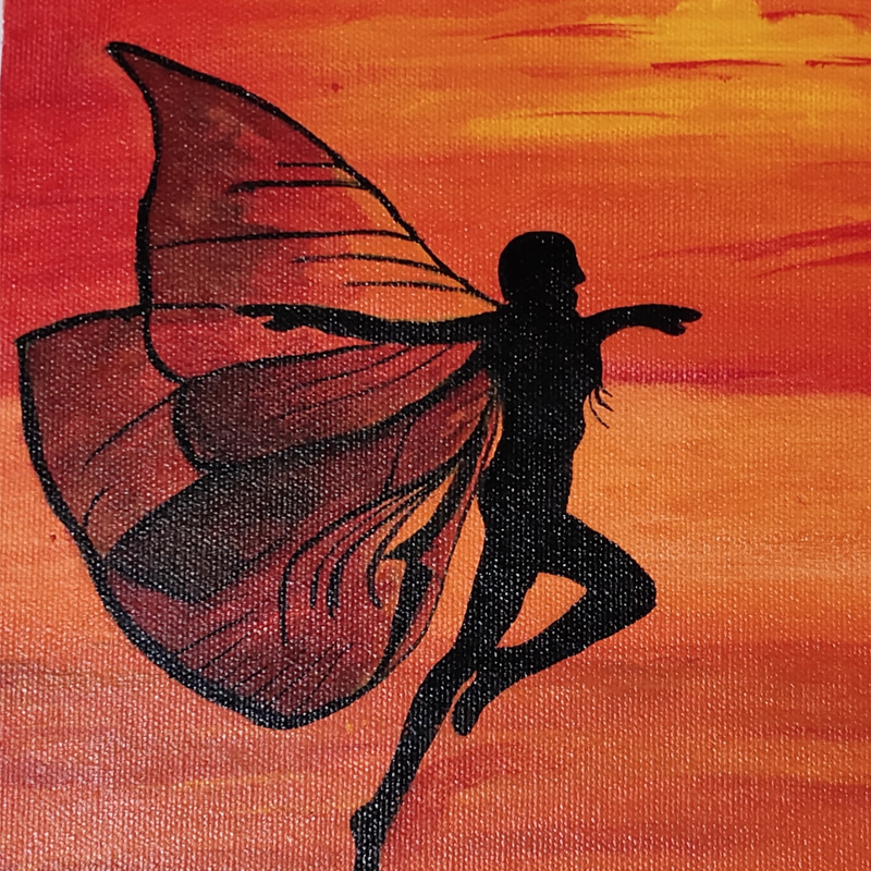 Freedom by Sneha Peshave