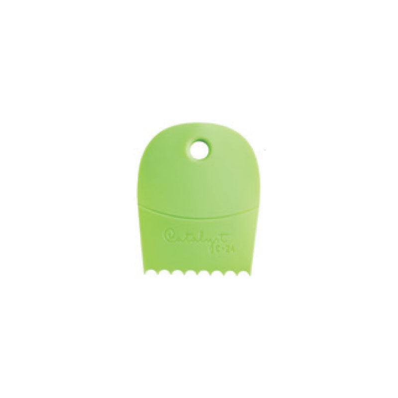PRINCETON CATALYST TOOL SYN GREEN CONTOUR 24
