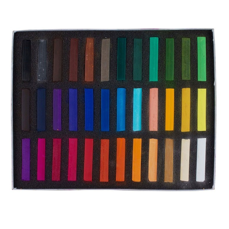 Camel Soft Pastels, 36 Shades