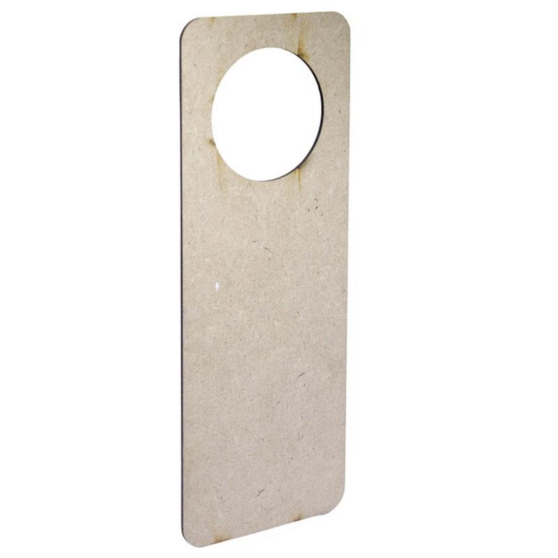MDF Door Hanger MDHM01